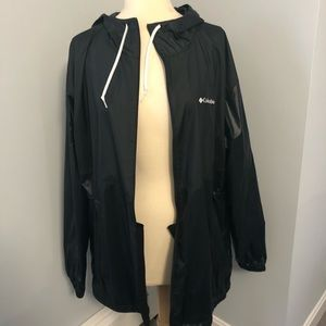Light weight Columbia jacket